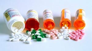 В состав препарата входит кетоконазол