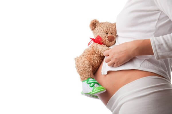Препарат безопасен в период беременности