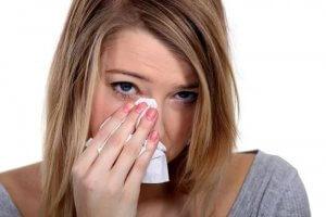 Конъюктивит: лечение