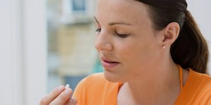 Обильная менструация: что делать?