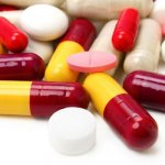 Кровоостанавливающие средства и медикаменты, что пить при обильных месячных