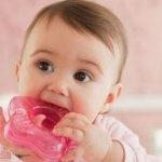 Гели при прорезывании зубов у детей: лучший выбор, применение