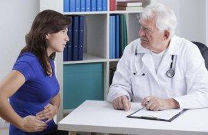 Цистит: причины заболевания