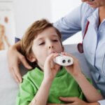 Признаки бронхиальной астмы у ребенка, как распознать? Действенное лечение и диагностика
