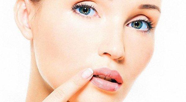 Как в домашних условиях избавиться от герпеса на губе