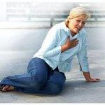 Недостаточность сердечная левожелудочковая. Что нужно знать и что делать?