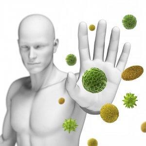 Народные средства укрепления иммунитета