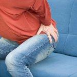 Пилонидальная киста копчика: причины, симптомы, диагностика и лечение