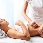 Лимфодренажный массаж: противопоказания, показания, эффект, польза
