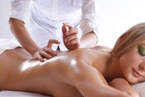 Техника лимфодренажного массажа