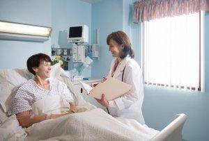 Степени и симптомы болезни