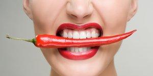 Первая помощь при ожоге полости рта