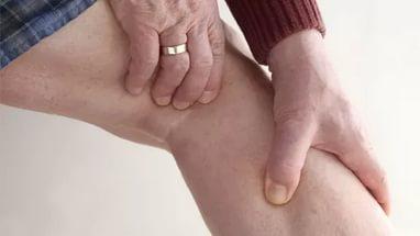 Профилактика образования тромба в ноге