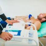 О чём говорит нарушение реполяризации в передне-перегородочной области сердца?