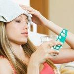 Средство от головной боли при грудном вскармливании: обзор эффективных препаратов
