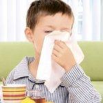 Как подобрать хорошее средство от насморка для детей любого возраста?