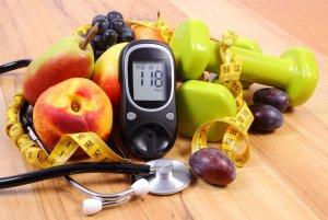 Что можно есть при диабете?