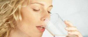 Морская вода для полоскания горла