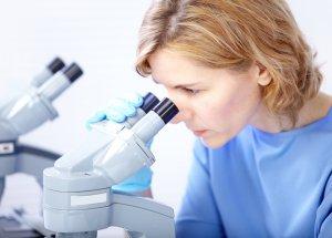 Анализ на биопсию