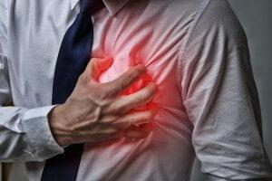 Обширный инфаркт последствия