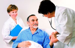 Методы традиционного лечения