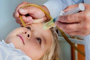Вазомоторный ринит у детей: причины