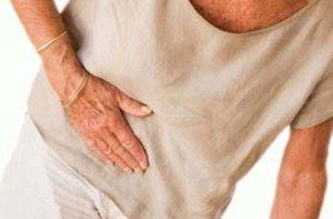 Печеночные колики: лечение