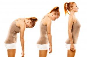 Способы улучшить осанку: упражнения