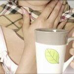 Питание при больном горле