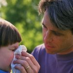 Вазомоторный ринит у детей: основные признаки. Лечение