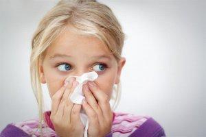 Как прочистить нос ребенку?