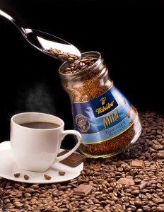 Плюсы и минусы растворимого кофе