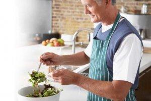 Рацион питания после инфаркта