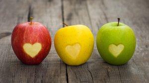 Пищевая ценность яблок