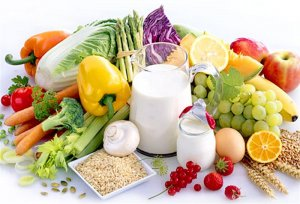Питание при тиреотоксикозе