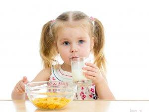 Питание детей старше 2 лет