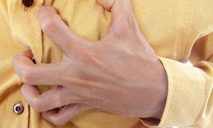 Сердечная астма: первая помощь