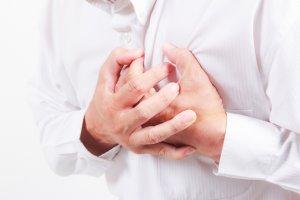 Стадии микроинфаркта
