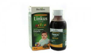 Линкас для детей