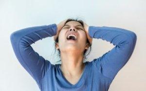 Симптомы реактивного психоза