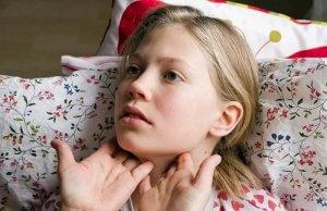 Ангина у детей, лечение